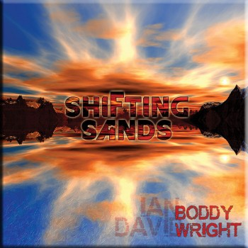 David Wright Ian Body Shifting Sands