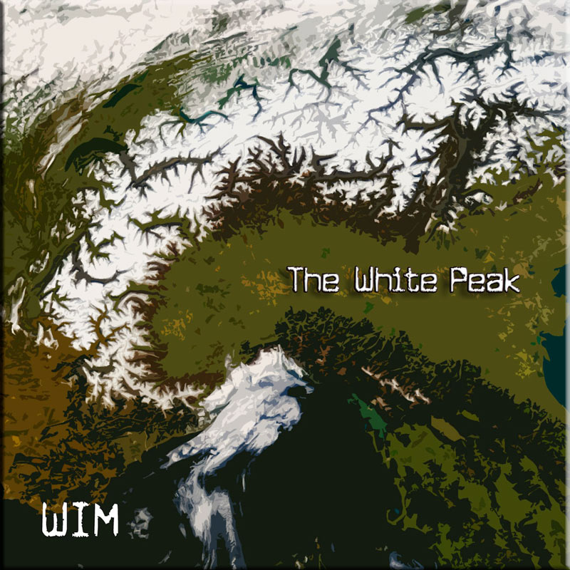 The White Peak by Wim