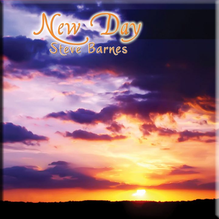New Day by Steve Barnes