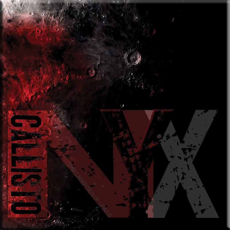 NYX by Callisto