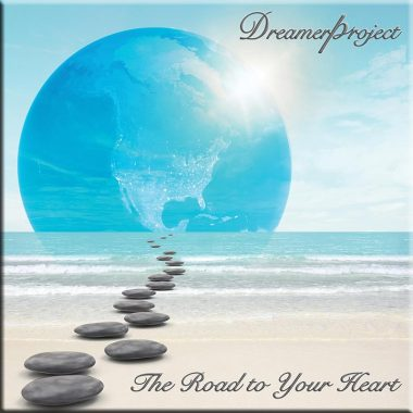 The Road to Your Heart by Dreamerproject