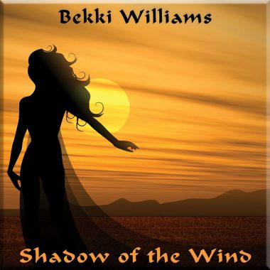 Shadow of the WInd by Bekki Williams