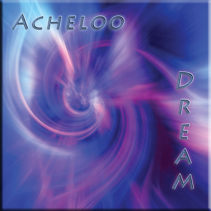 Dream by Acheloo