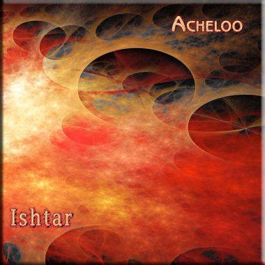 Ishtar by Acheloo