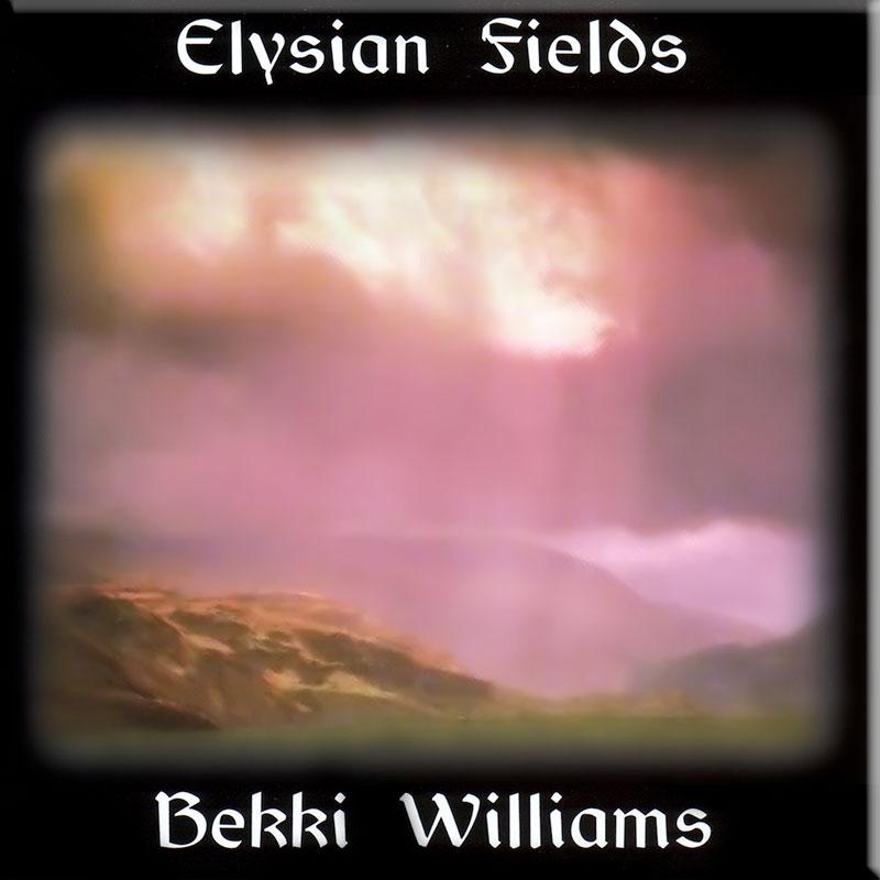 Elysian Fields by Bekki Williams