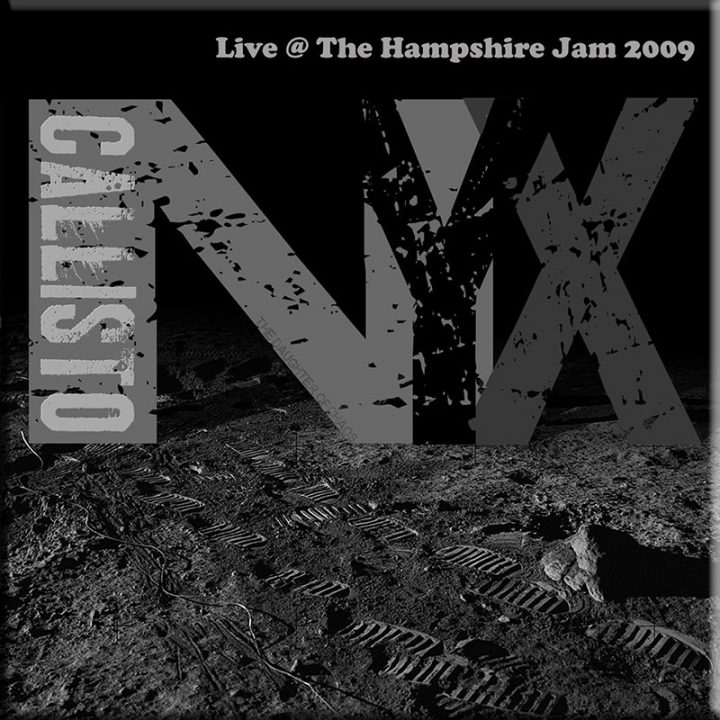 Hampshire Jam Live by Callisto