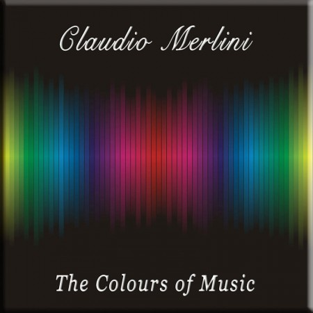 The Colours of Music by Claudio Merlini