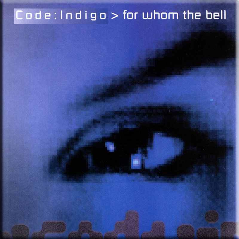 For Whom the Bell by Code Indigo