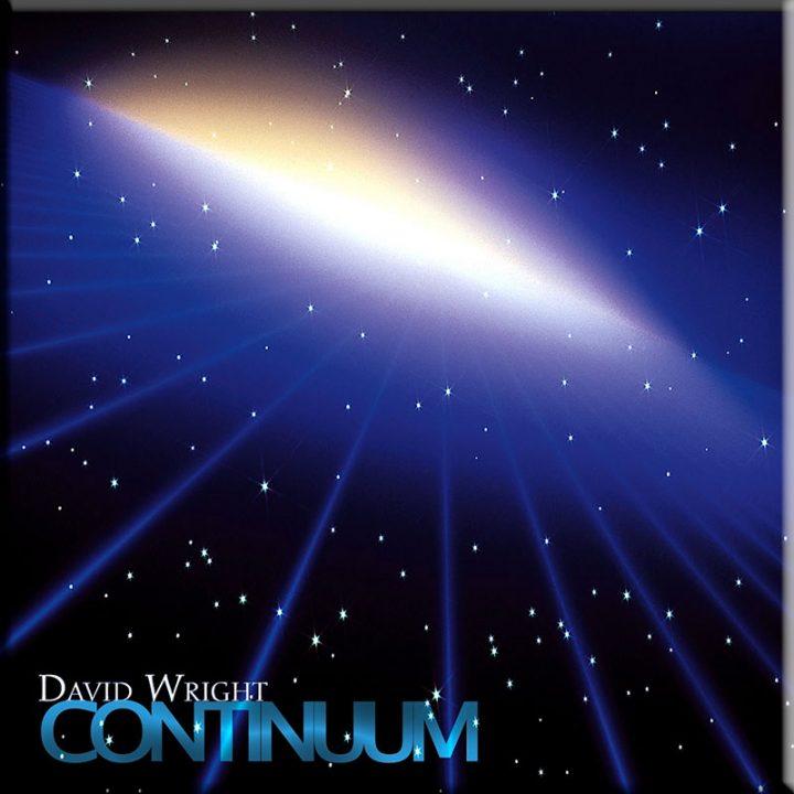 Continuum by David Wright