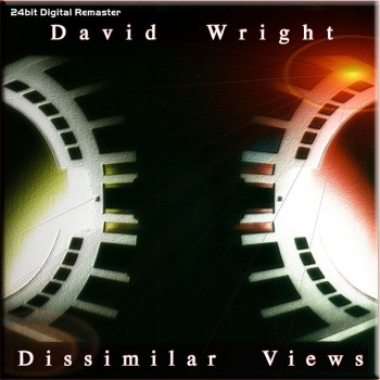 Dissimilar Views by David Wright