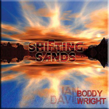 David Wright Ian Body Shifting Sands