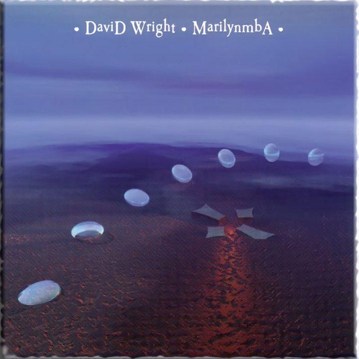 Marilynmba David Wright