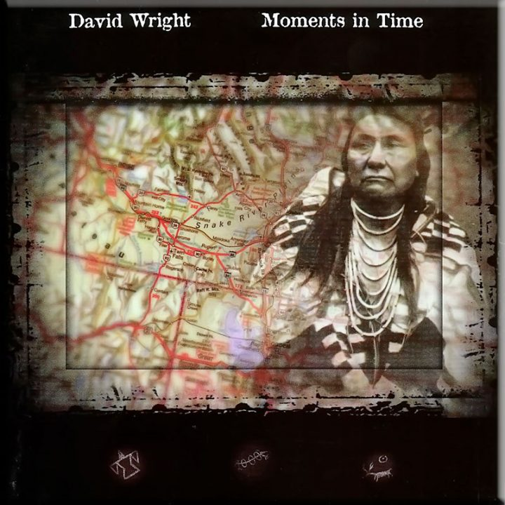 Moments in Time David Wright