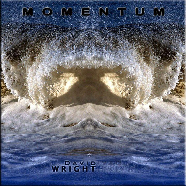 Momentum by David Wright