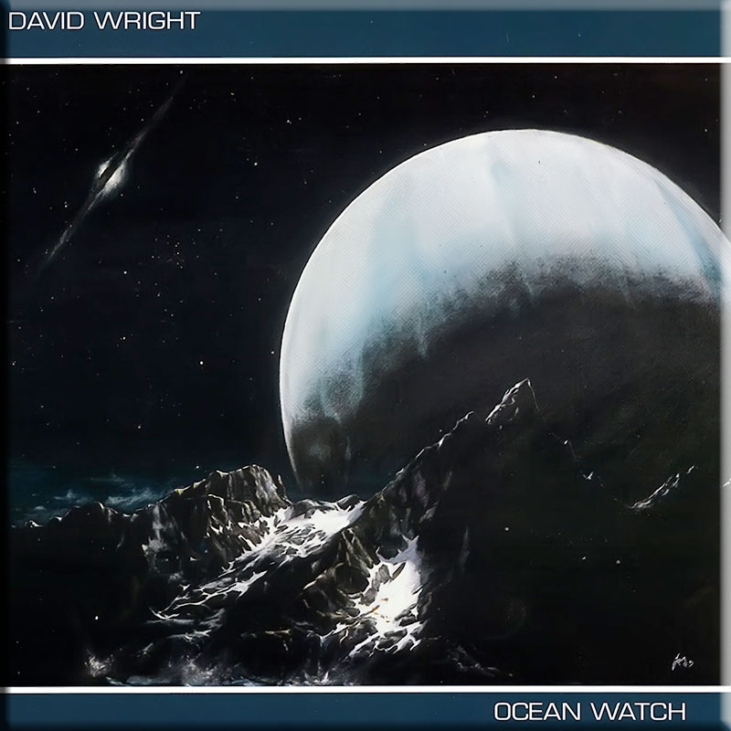 Ocean Watch by David Wright
