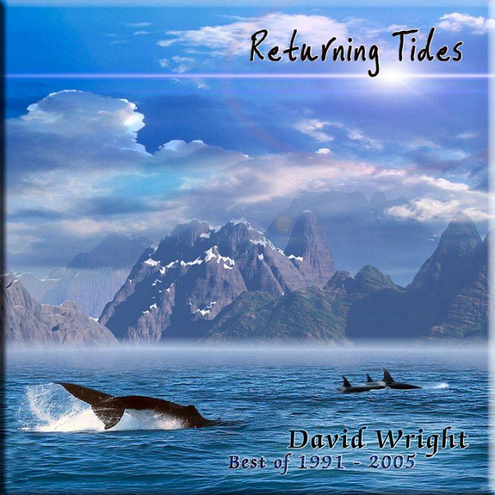 Returning Tides by David Wright