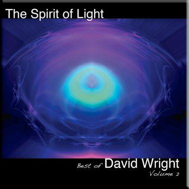 The Spirit of Light by David Wright