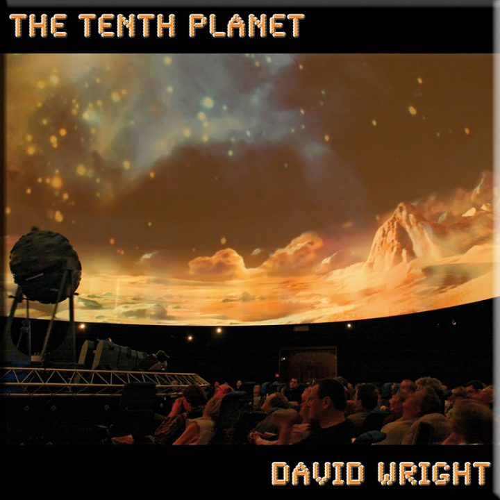 The Tenth Planet by David Wright