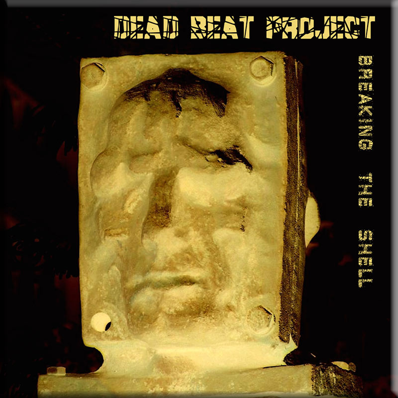 Breaking The Shell by Dead Beat Project