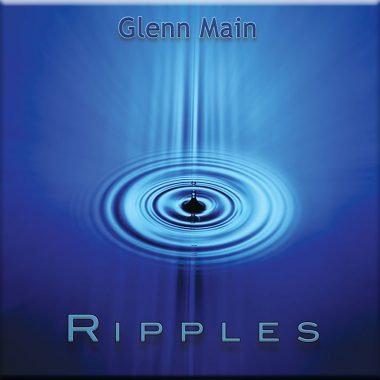 Ripples by Glenn Main