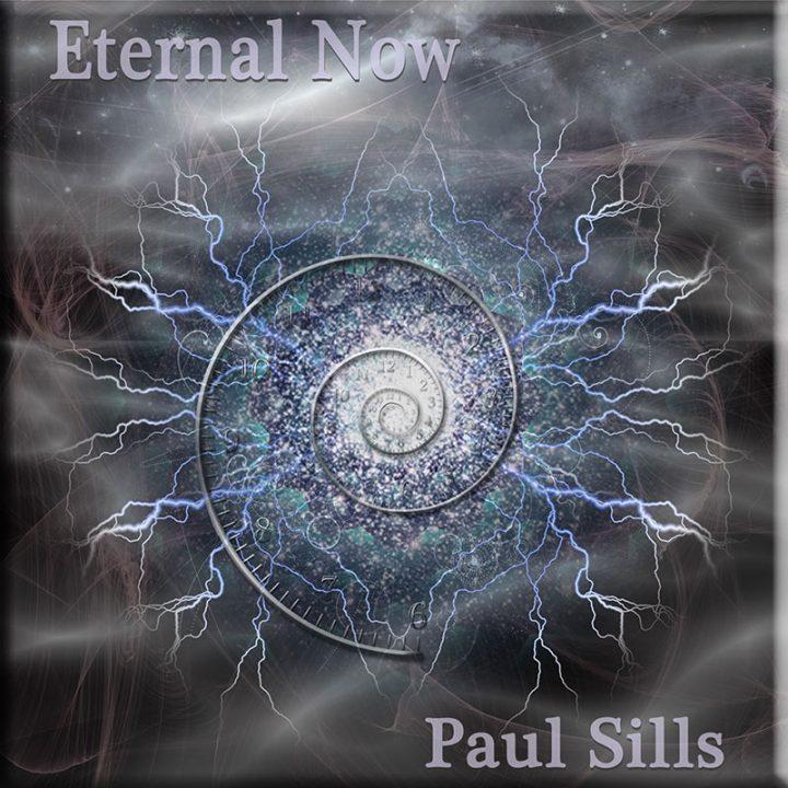 Eternal Now by Paul Sills