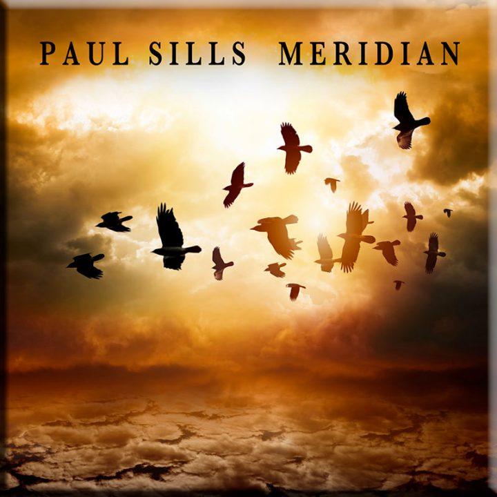 Meridian by Paul Sills