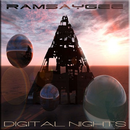 Digital Nights by RamsayGee
