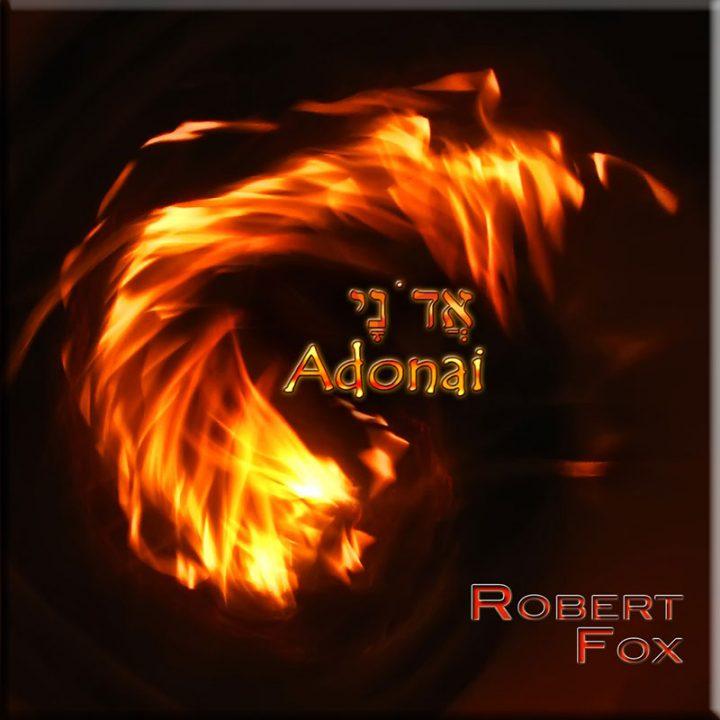 Adonai by Robert Fox