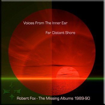 The Missing Albums by Robert Fox
