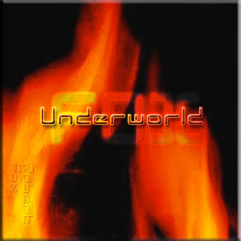 Underworld by Robert Fox