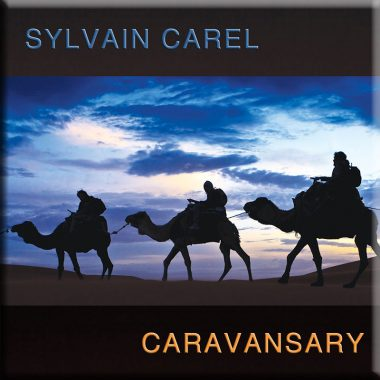 Caravansary by Sylvain Carel