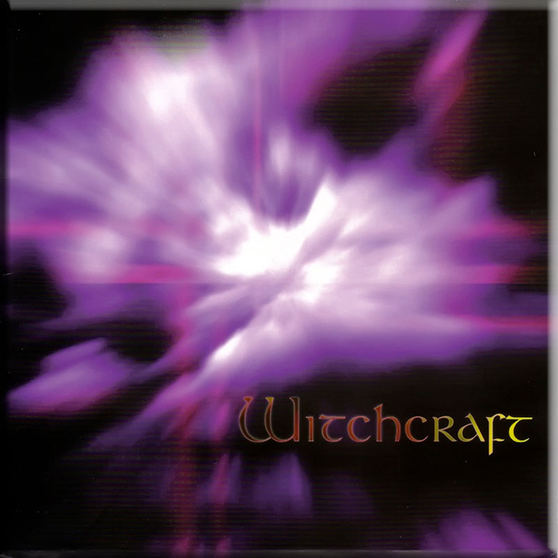 As I Hide by Witchcraft