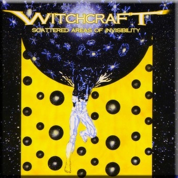 Scattered Areas of Invisibility by Witchcraft