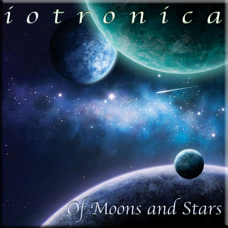 Of Moon and Stars by iotronica