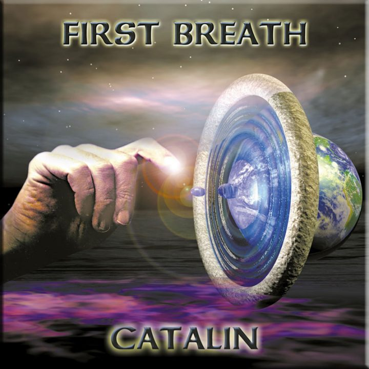 First Breath by Catalin