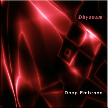 Deep Embrace by Dhyanam