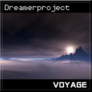 Voyage by Dreamerproject