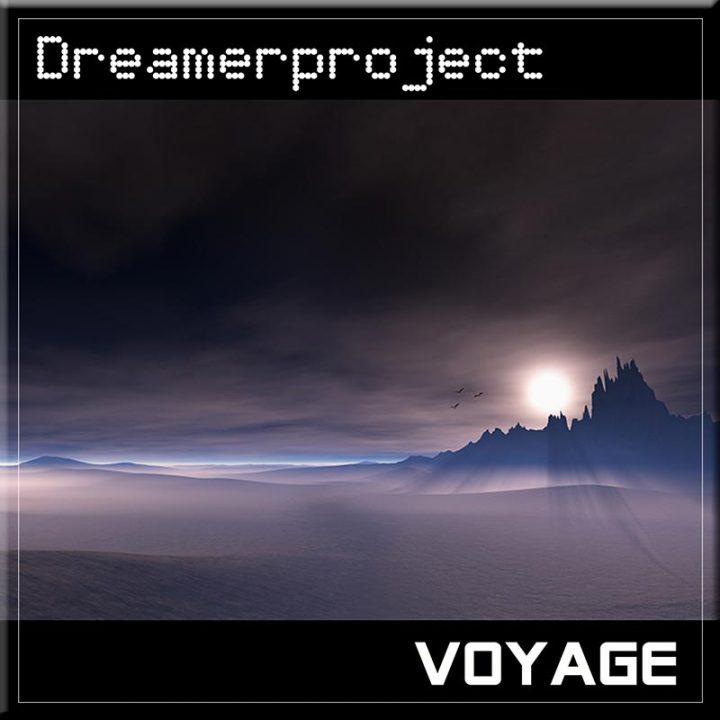 Voyage by Dreamerproject