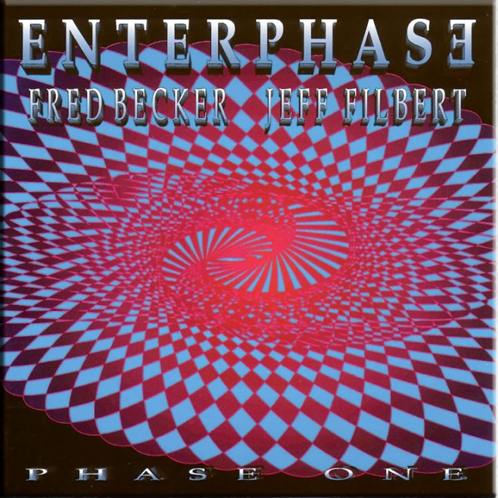 Phase One by Enterphase