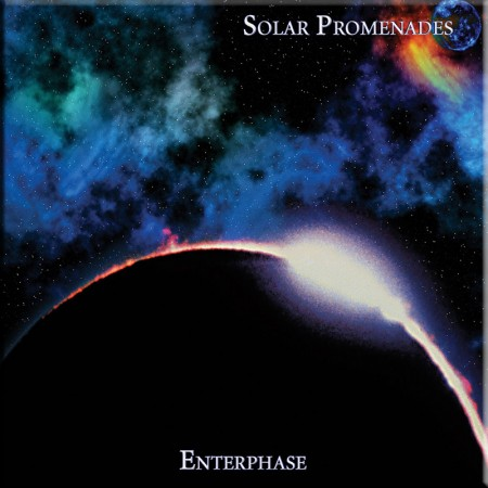Solar Promenades by Enterphase