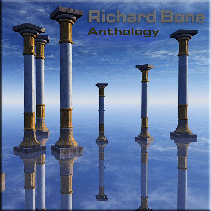 Anthology by Richard Bone