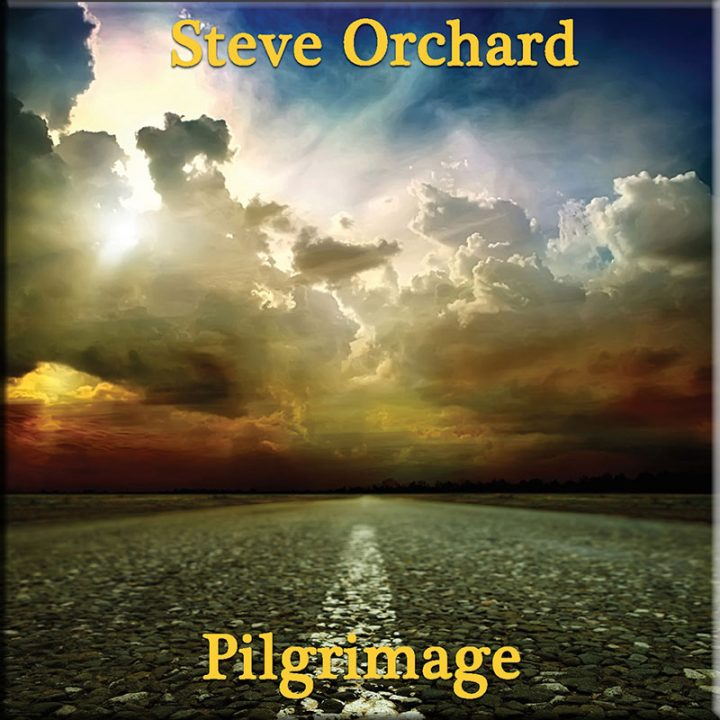 Pilgrimage by Steve Orchard