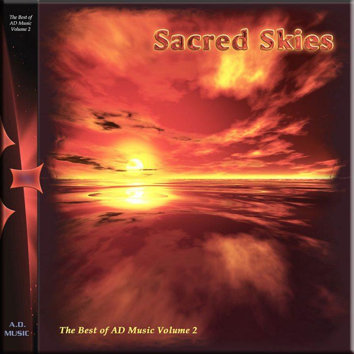 Sacred Skies by Various Artists