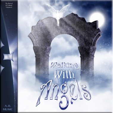 Walking with Angels by Various Artists