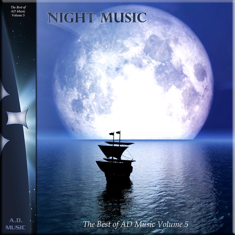 Night Music by Various Artists