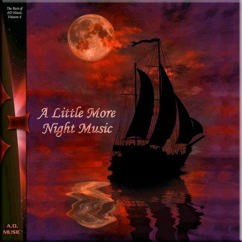 A Little More Night Music by Various Artists