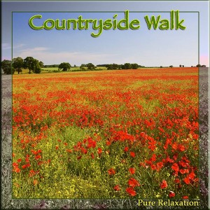 countryside walk guided relaxation