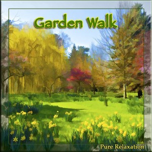 garden walk guided relaxation