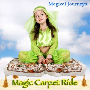 magic carpet ride guided relaxation