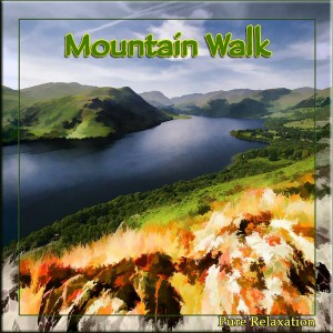 mountain walk guided relaxation